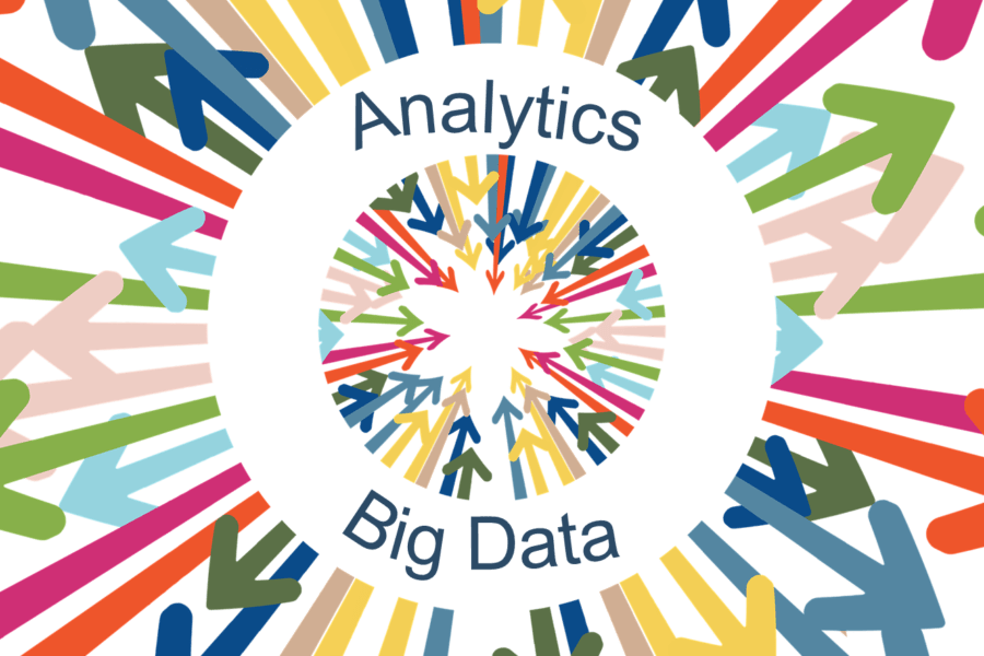 analytics - big data