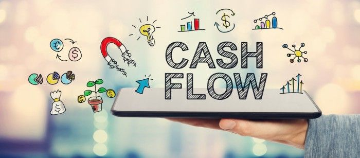 cash flow_neteris