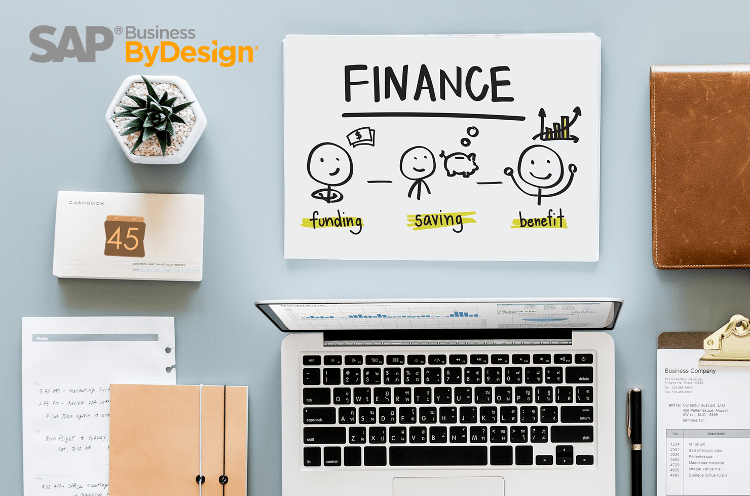 sap business bydesign-finanzas 45 dias