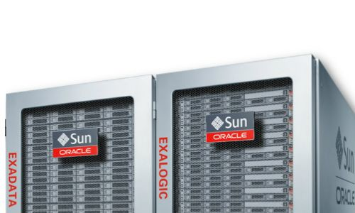 oracle exadata web