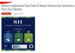 Agosto - madrid- business