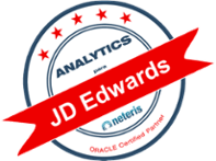 jd edwards y analytics BI