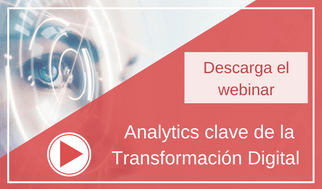 video webinar Analytics descarga