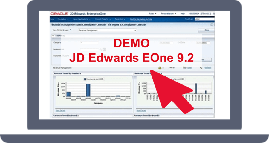 JDE ENTERPRISE ONE UPGRADE 9.2